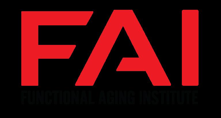 FAI-insitute- tekst-functional-aging-institute